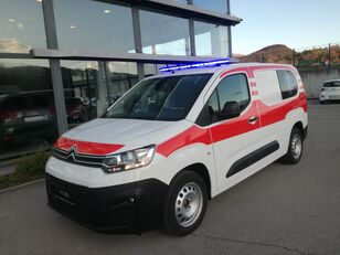 ambulan CITROEN Berlingo XL baru