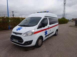 ambulan FORD TRANSIT L2H2