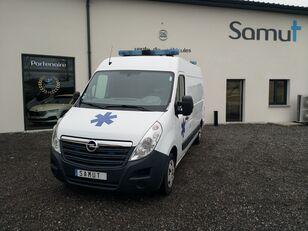 ambulan OPEL Movano