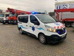 ambulan RENAULT Trafic