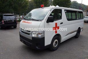 ambulan TOYOTA Hiace