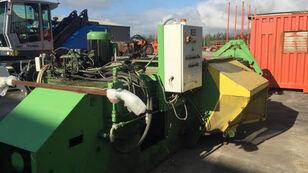 fasilitas daur ulang sampah Bollegraff HBC 30