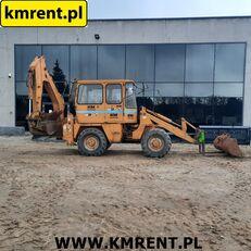 backhoe loader SCHAEFF SKB 902 KOPARKO-ŁADOWARKA | JCB 3CX CAT 432 428 VOLVO BL 71 61 T