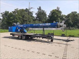 crane mini Böcker Dźwig ciesielsko-dekarski Böcker AHK 30/1500