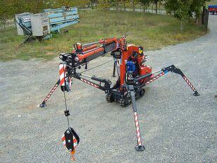 crane mini Kegiom 380-E4 SPIDER