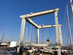 crane portal Ascom BHT 50 Boat Hoist