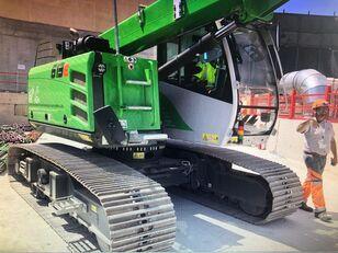 crawler crane SENNEBOGEN 613 R