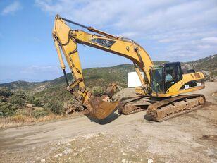 excavator dengan track CATERPILLAR CAT 325D