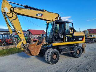 excavator roda CATERPILLAR 318D