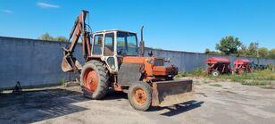excavator roda YUMZ 6КМ