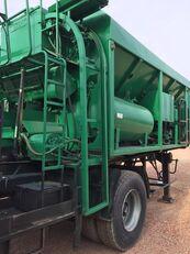 fasilitas pembuatan aspal BREINING Slurry SAL 14000