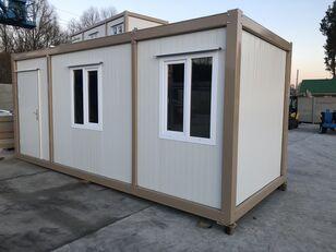 kontainer kabin kantor Karmod K 1001 baru