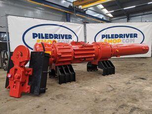 mesin pemancang tiang DELMAG  D22 Diesel Hammer