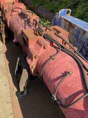 mesin pemancang tiang DELMAG  D30-32