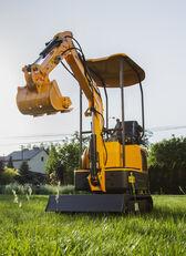 mesin penggali mini BERGER KRAUS NEW BERGER KRAUS BK800AS torsion arm Nowa minikoparka Mini excav baru