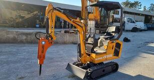mesin penggali mini RHINOCEROS XN10