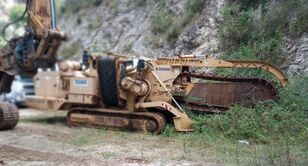 mesin penggali parit Tesmec TRS1100