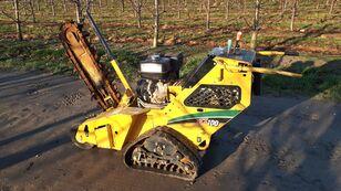 mesin penggali parit VERMEER  RTX 100