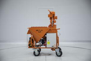 mesin untuk memplester EMPATİ MAKİNE EMP Q4 Plastering Machine baru