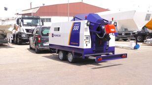 mesin untuk mendaur ulang FRUMECAR Asphalt Recycler 500 baru