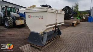 mesin untuk mendaur ulang STREUMASTER SW3FC