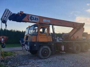mobile crane COLES Hydra 22 tones 6x4