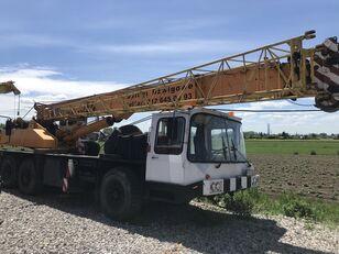 mobile crane Bumar Fablok DST 0285 dengan sasis HYDROS Bumar- Fablok