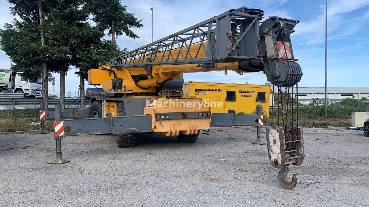 mobile crane LOCATELLI Gril 8600T