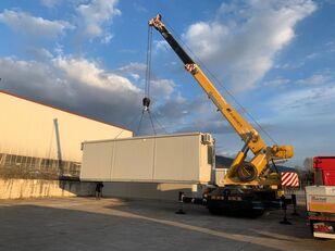 mobile crane MARCHETTI MG364