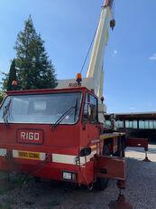 mobile crane RIGO RTT600