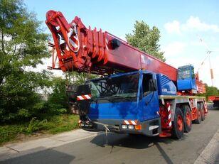 mobile crane SCM 80 TON AT CRANE 8X6