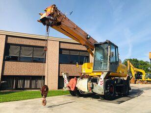 mobile crane SENNEBOGEN S613M