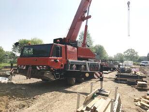 mobile crane TADANO FAUN ATF 100G-4