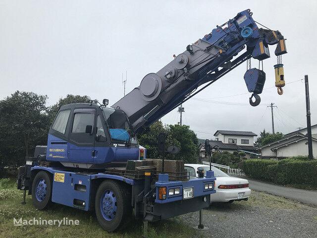 mobile crane TADANO GR-120NL-1