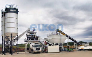 pabrik beton ELKON Kompaktowy węzeł betoniarski ELKOMIX-160 QUICK MASTER baru