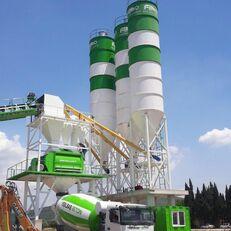 pabrik beton FABO POWERMIX-130 CONCRETE PLANT | NEW GENERATION baru