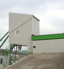 pabrik beton STETTER M1 TZ