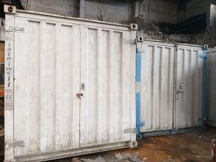 pencampur adonan beton TECNIWELL TWM-20