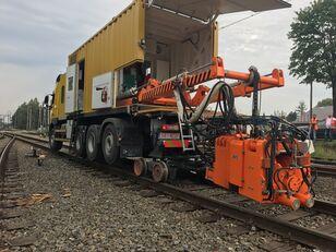 peralatan kereta api COPMA KCM 007 baru