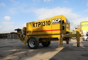 pompa adonan beton stasioner KCP KTP1310 baru