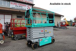 scissor lift Imer IM12090 - 14 m (Haulotte Compact 14, Genie GS 4047, Iteco IT1212 baru