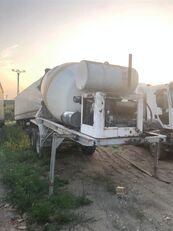 semi-trailer pengaduk beton CIFA
