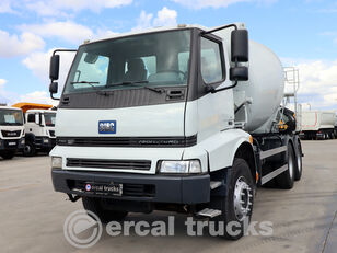 truck pencampur adonan beton BMC 2008 BMC PRO 935 E3 6X4 MIXER 8M³