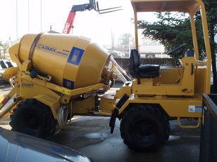 truck pencampur adonan beton CARMIX ONE