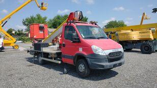truk bucket IVECO Daily Multitel MT202DS - 20m