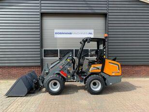 wheel loader GIANT G2700 HD minishovel NIEUW €595 LEASE baru