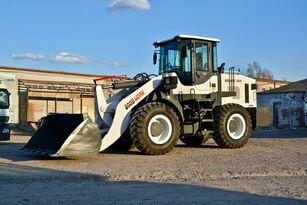 wheel loader GOODWORK LX330F baru
