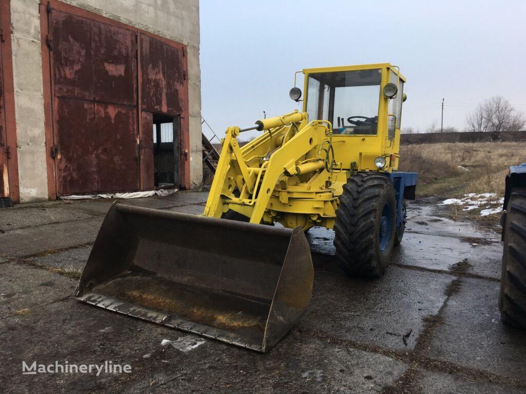wheel loader JCB 053