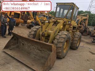 wheel loader KAWASAKI KLD50