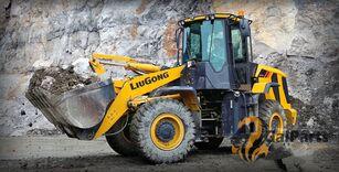 wheel loader LIUGONG CLG835H (305) baru